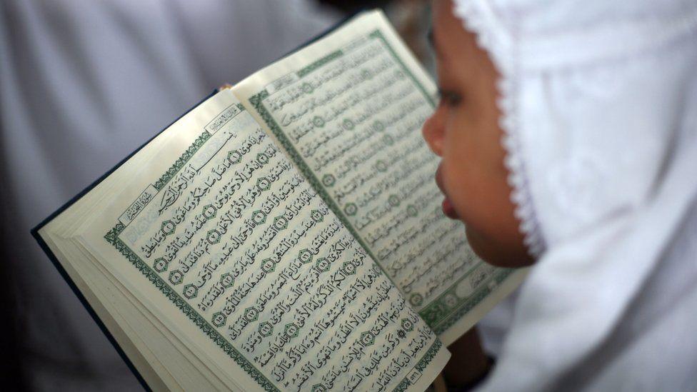 حلقات تحفيظ القرآن عبر الإنترنت للنساء